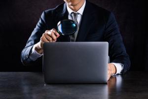 dark web investigazioni